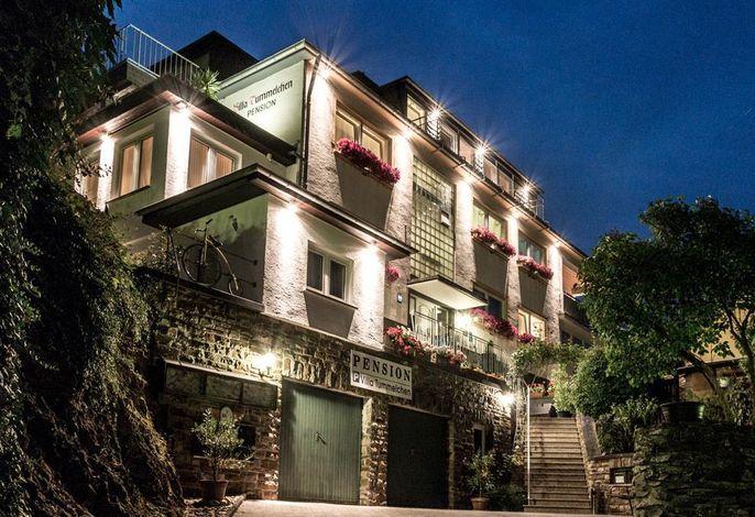 Villa Tummelchen, Hotel-Pension garni