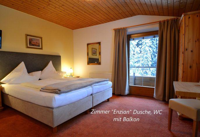 Gasthof Waldesruh***