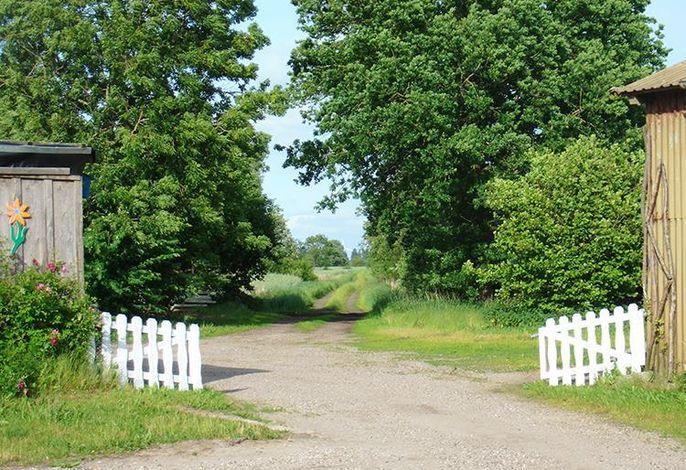 Wiese, Wald und Weite - Rossenhof
