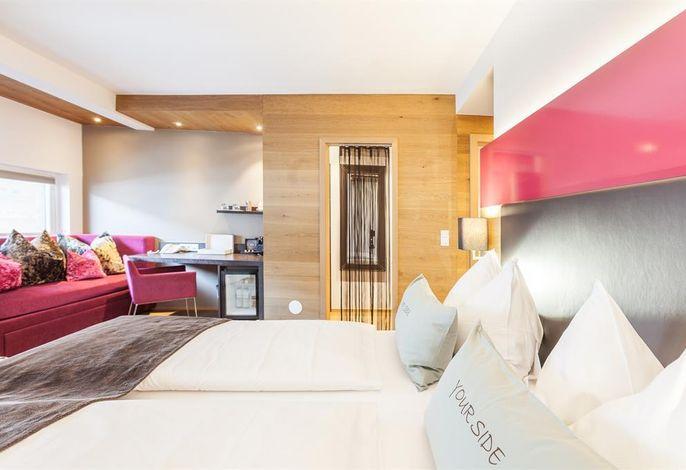 Lederer`s Living, Hotel