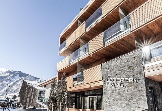 Lederer`s Living, Hotel - Kaprun / Zell am See-Kaprun