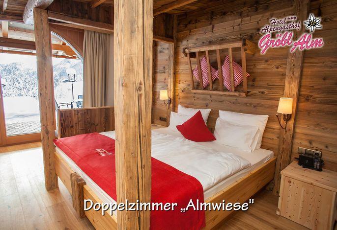 Gröbl-Alm, Alpengasthof/-hotel
