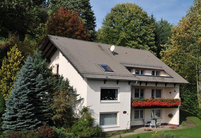 Haus Bamesberger