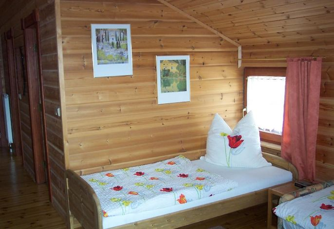 Bernd's Blockhaus