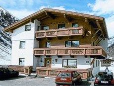 Landhaus Scheiber, Pension Obergurgl-Hochgurgl