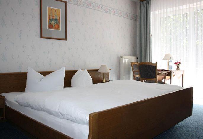 Haus Hubertus, Hotel