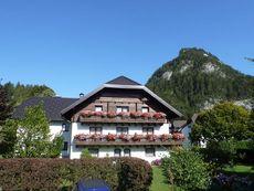 Haus Brigitte Fuschl am See