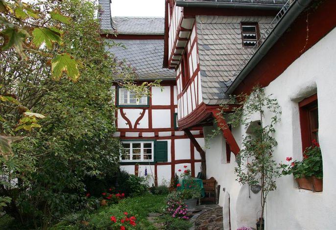 Ökofachwerkhaus Lütz