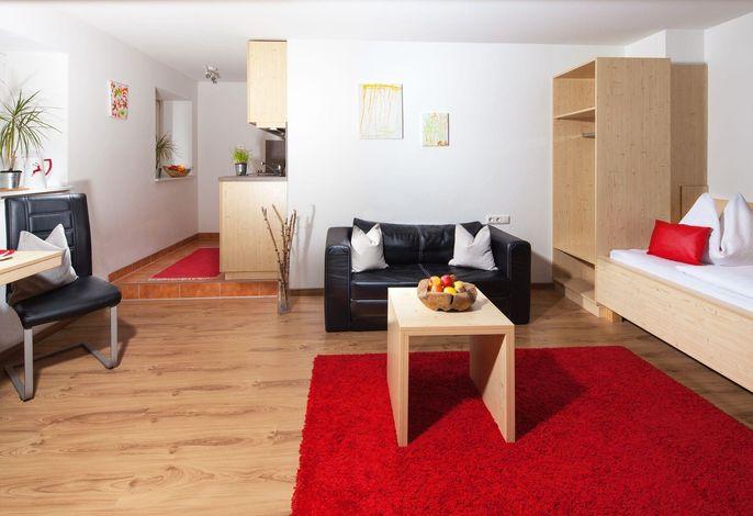 Auwirt, Hotel  Apartment