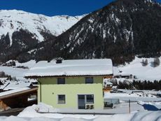 Haus Ganotz Kals am Großglockner