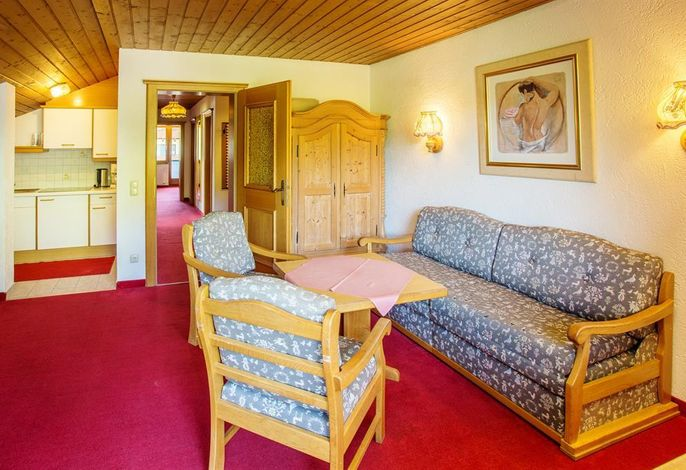 Almhof Kitzlodge – Alpine Lifestyle Hotel