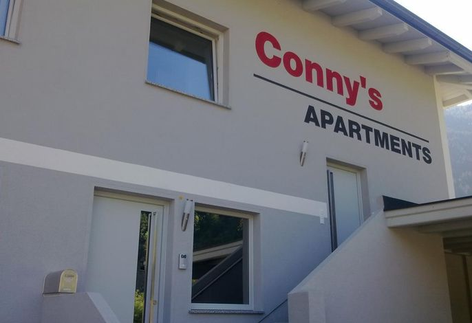 Conny´s Apartments