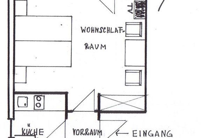 Appartementhaus Lackner