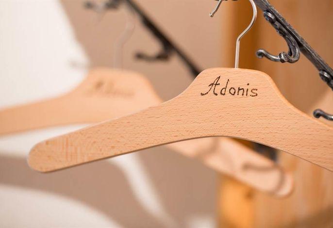 Adonis & Vallesia