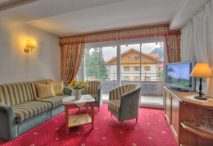Landhotel Berghof