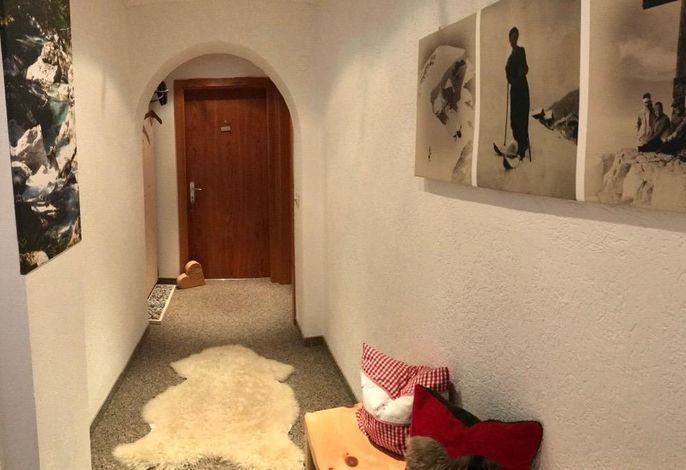Neuner, Gästehaus Ulrich