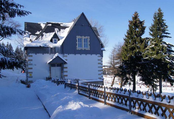 Ferienhaus Villa Unger