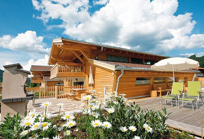 Alpin-Chalet Flachau