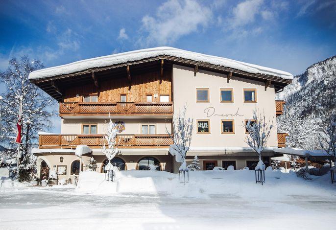 Gasthaus Hotel Dresch