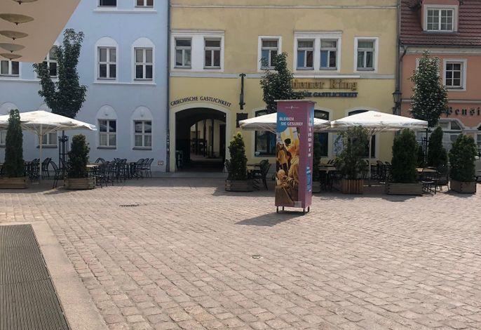 Ferienwohnung Am Theaterplatz