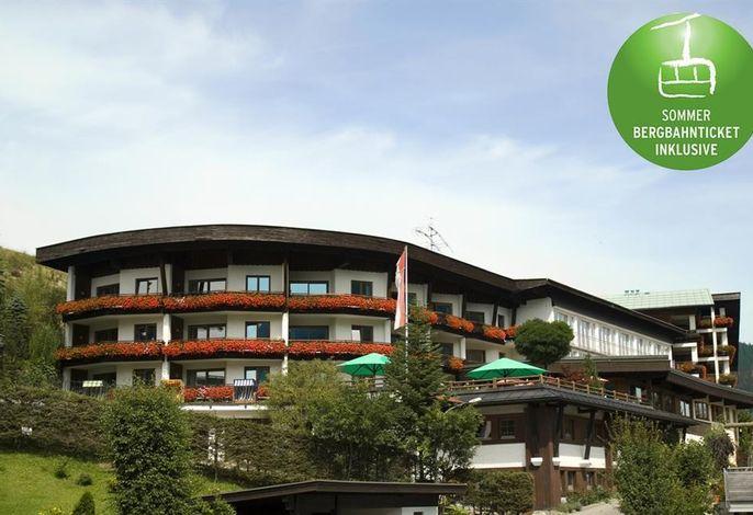Hotel Erlebach 4 Sterne