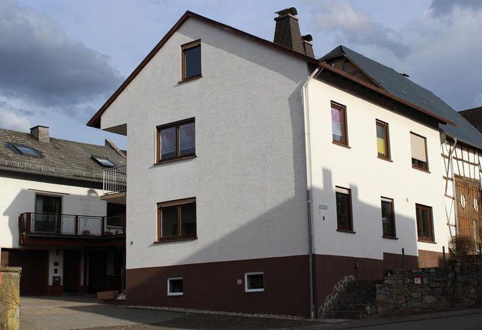 Ferienwohnung Rheinsteig-Loreley