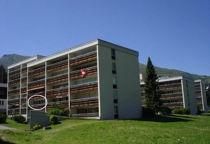 Ferienwohnungen Seestrasse / Apartment 62