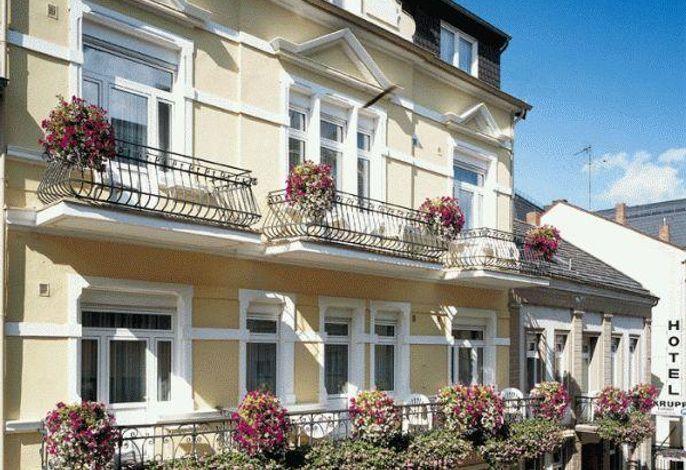 Krupp, Hotel