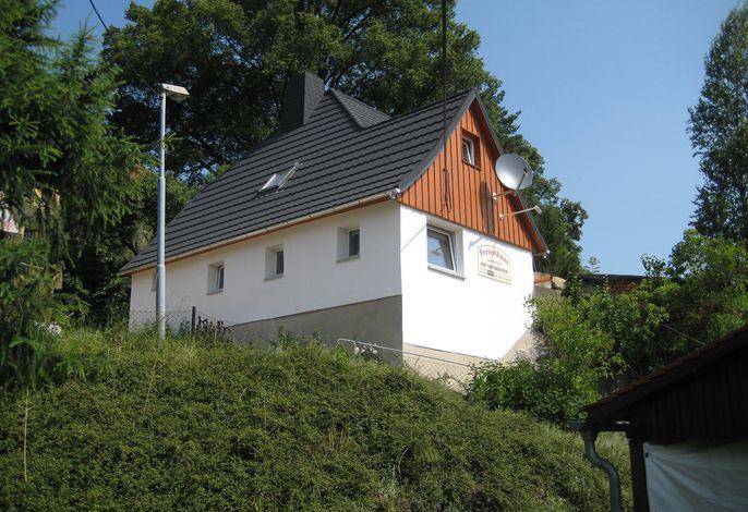 Ferienhaus Kirchberghäusel