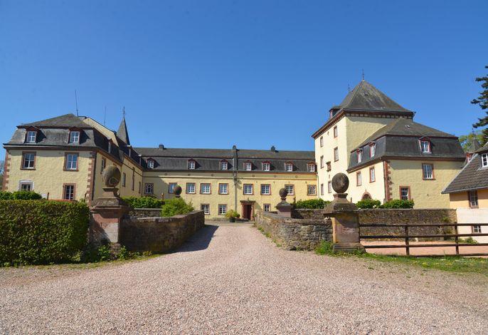 La Maison im Park von Schloss Schmidtheim