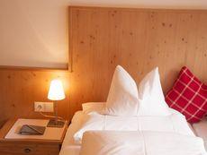 Omesberg 1, Appartement Lech am Arlberg