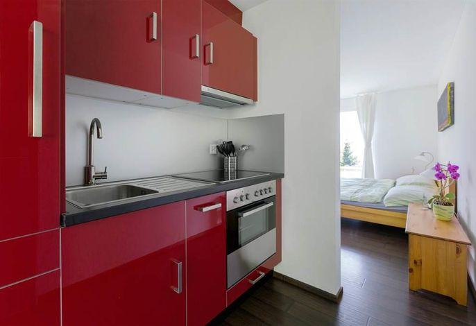 Bed and Breakfast & Studio Raschainas