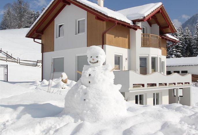 Appartement Heidi