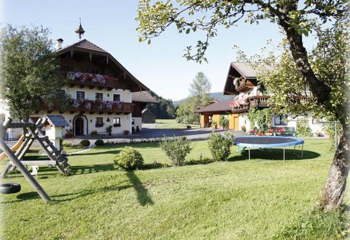 Ferienwohnung Walburga Ebner