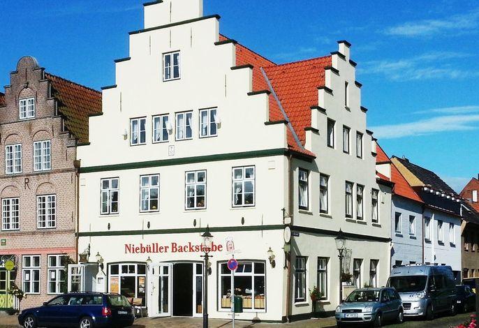 Pension Marktblick - bed & breakfast