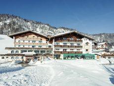 Hotel Wildauerhof - Fam. Wildauer Walchsee