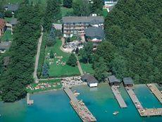 Hotel Birkenhof St. Kanzian am Klopeiner See