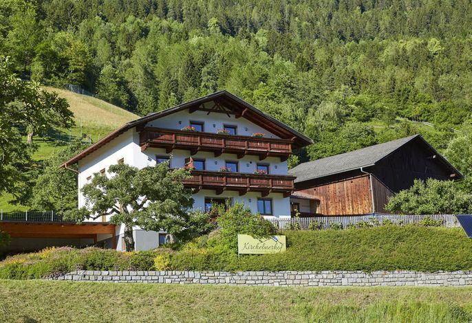 Ferienwohnungen Kirchebnerhof