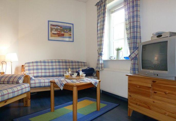 Ferien-Apartment Goos