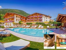 Alpenhotel Tirolerhof Neustift im Stubaital