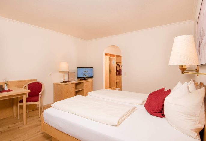 Hotel Zauchensee Zentral - Walchhofer