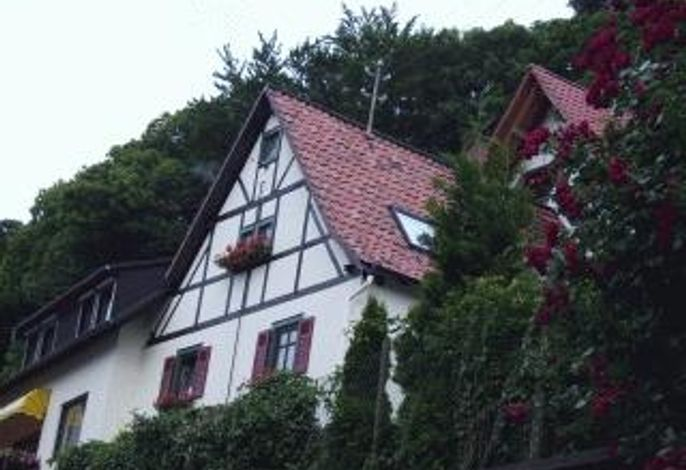 Pension/Ferienwohnung Haus Kastanienwald
