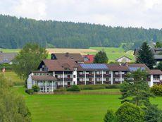 Hotel garni Siebenstern Bischofsgrün