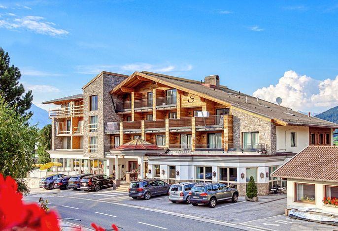 Hotel Stubai