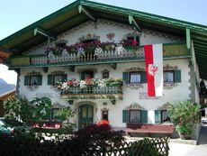 Ferienhaus Osterauer Erl