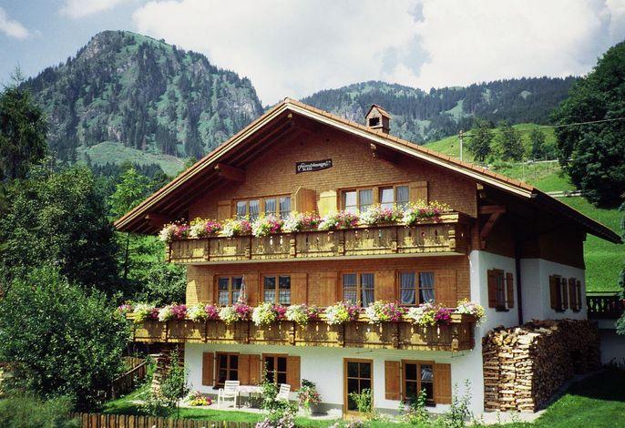 Haus Petra und Toni Holzheu
