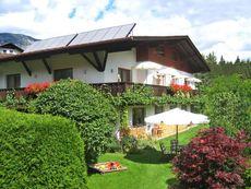 Alpenglühn, Haus Sautens