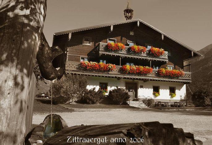 Zittrauerhof, Komfort-Appartements