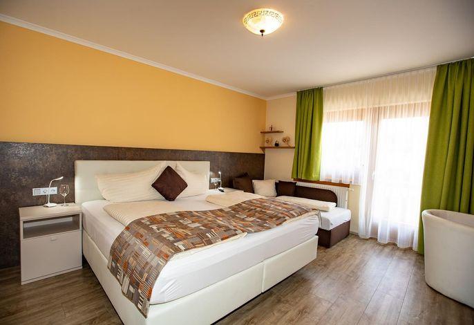 Hotel und Appartements Samerhof****