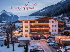 Hotel Alphof Fulpmes im Stubaital
